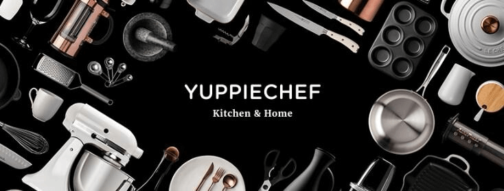 Home loan Yuppiechef reward